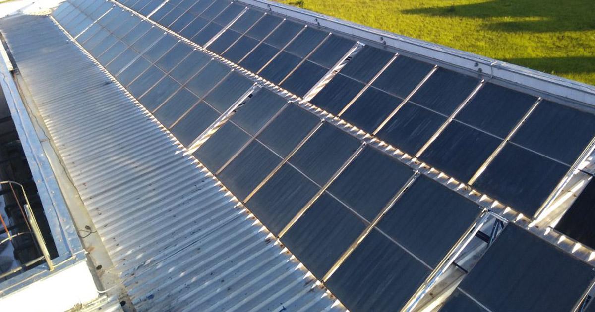 Conheça 5 setores empresariais que usam o aquecimento solar